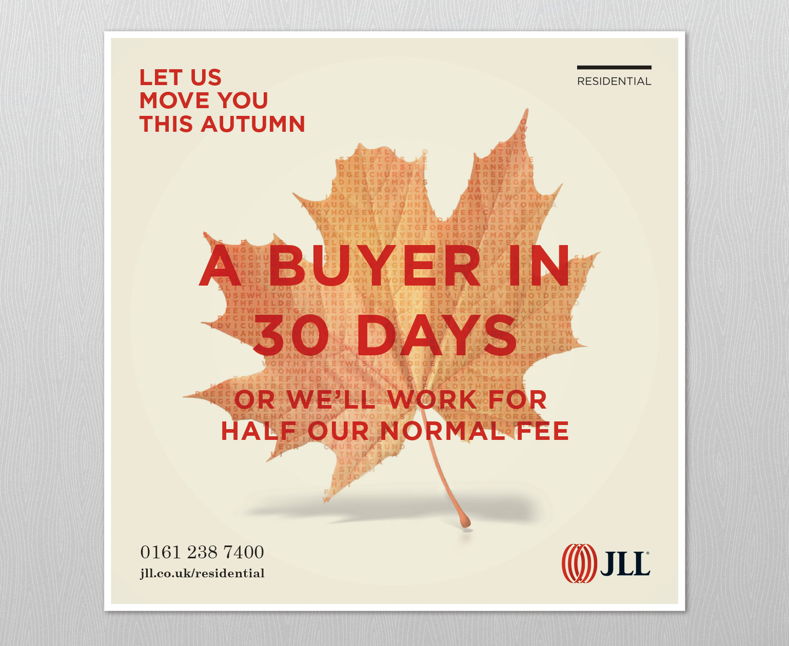 JLL Seasonal Campaign galley image 4