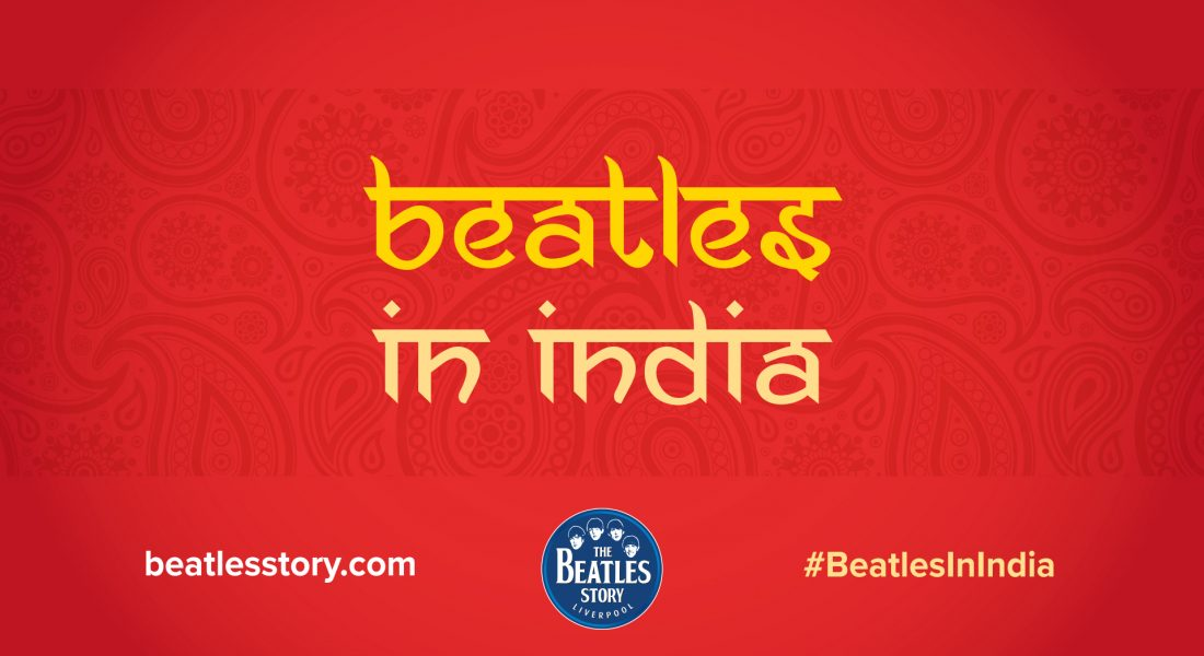 beatles-in-india-event-branding