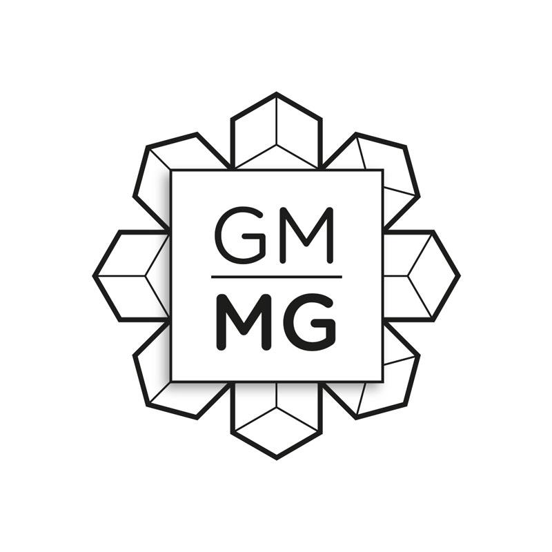 logo design for museum group